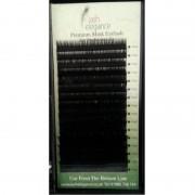 BM009 Black Mink Strip Lashes Tray