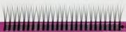 Premium W lashes Black Mink Strip Lashes